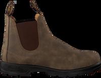 Bruine BLUNDSTONE Chelsea boots CLASSIC HEREN  - medium