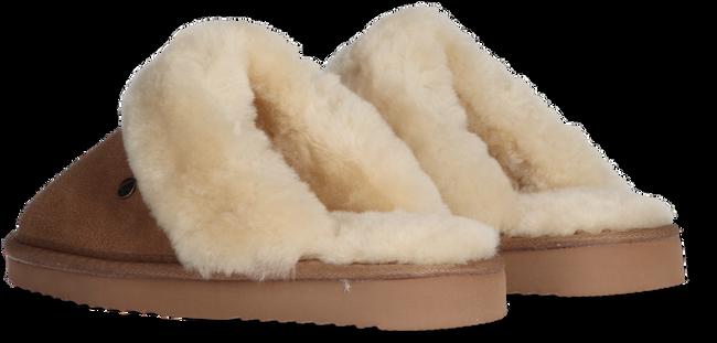 Camel WARMBAT Pantoffels FLURRY - large