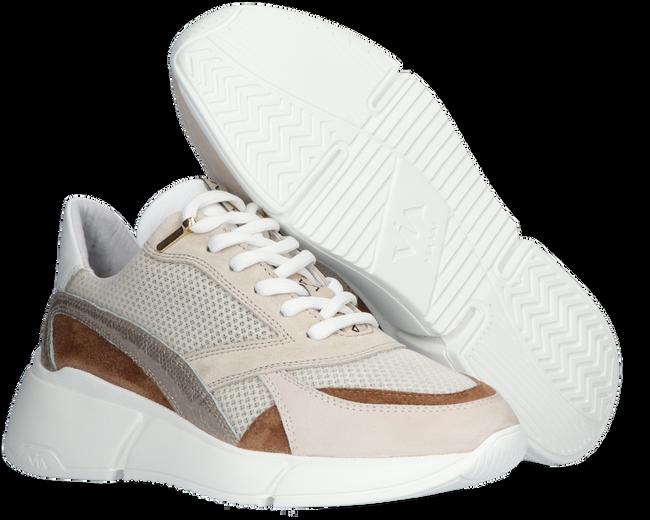 Beige VIA VAI Lage sneakers CELINA JAE  - large