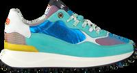 Blauwe FLORIS VAN BOMMEL Lage sneakers 85307  - medium
