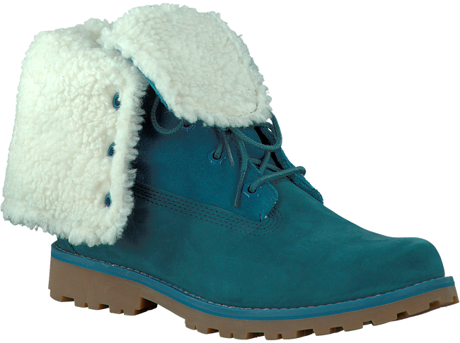 TIMBERLAND ENKELBOOTS 6IN WP SHEARLING BOOT - large