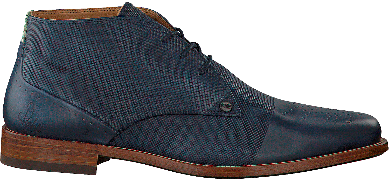Chaussures De Réadaptation Bleu Pour Les Hommes f7adp