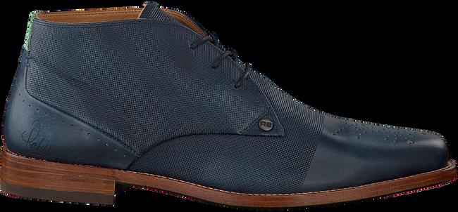 Blauwe REHAB Nette schoenen CAGE BROGUE  - large
