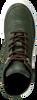 Groene KANJERS Enkelboots 5343LP  - small