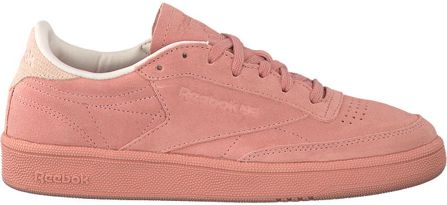Roze REEBOK Sneakers CLUB C 85 WMN  - large