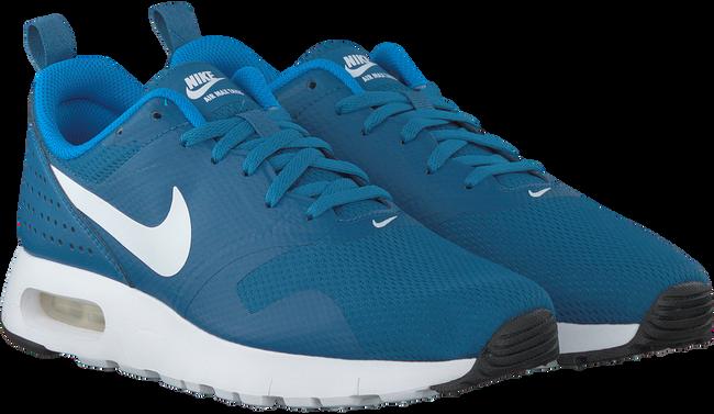 Blauwe NIKE Sneakers AIR MAX TAVAS KIDS  - large