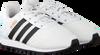 Witte ADIDAS Sneakers N-5923 EL I - small