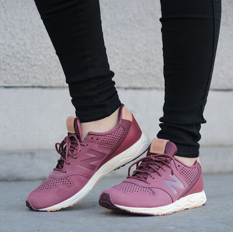 new balance dames wrt 96