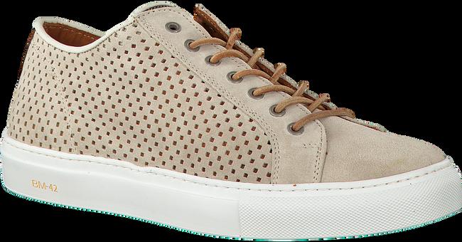 Beige BERNARDO M42 Sneakers YS2667  - large