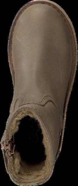 Taupe GIGA Lange laarzen 8509  - large
