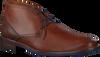 Cognac VAN LIER Nette schoenen 1915315  - small