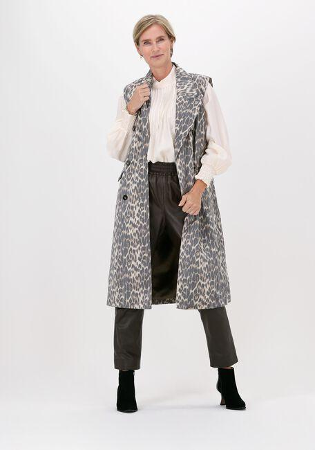 Creme CO'COUTURE Blouse CALLUM PINTUCK SHIRT  - large