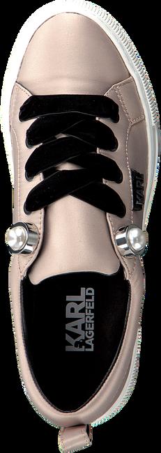 Roze KARL LAGERFELD Sneakers KL61335 - large