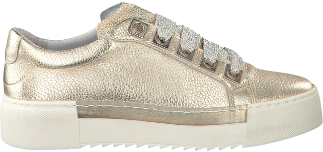 Gouden BRONX Sneakers BCAPSULEX  - large