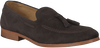 Bruine HUMBERTO Loafers DOLCETTA  - small