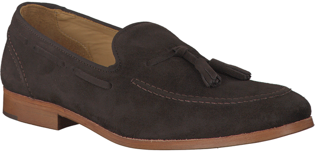 Bruine HUMBERTO Loafers DOLCETTA  - large