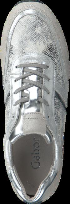 Grijze GABOR Sneakers 321  - large