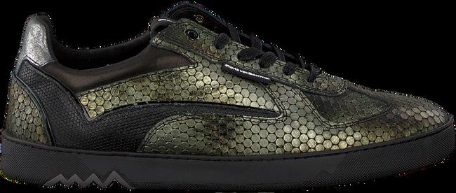 Groene FLORIS VAN BOMMEL Sneakers 16242 - large