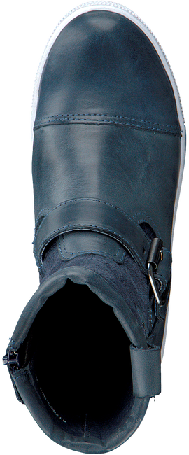 Blauwe BRAQEEZ Lange laarzen 417660  - large