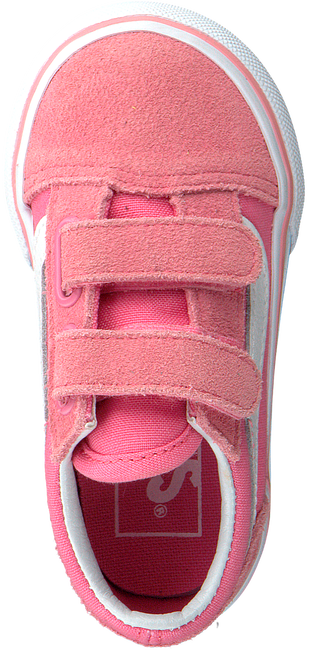 Roze VANS Sneakers OLD SKOOL V TD - large