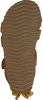 Gele SHOESME Sandalen BI20S080  - small