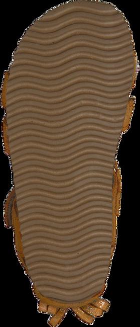 Gele SHOESME Sandalen BI20S080  - large
