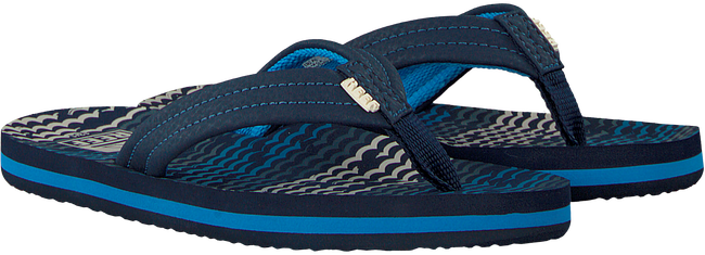 Blauwe REEF Slippers AHI  - large