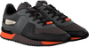 Grijze CRUYFF CLASSICS Sneakers COSMO  - small