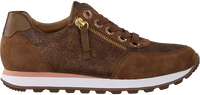 Cognac GABOR Sneakers 035  - medium