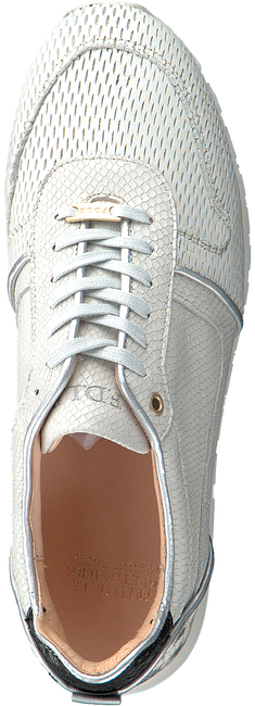 Witte FRED DE LA BRETONIERE Sneakers 101010050  - large