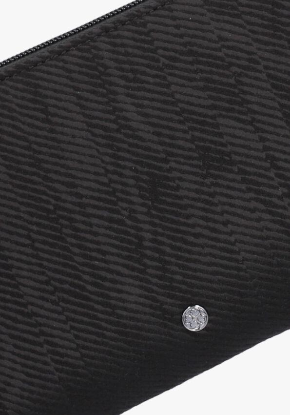 Zwarte PETER KAISER Clutch SALDINA  - larger