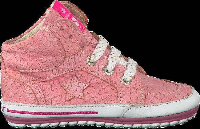 Roze SHOESME Babyschoenen BP8S026 - large