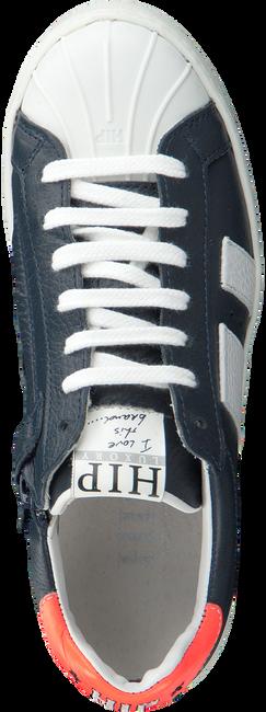 Blauwe HIP Sneakers H1732  - large