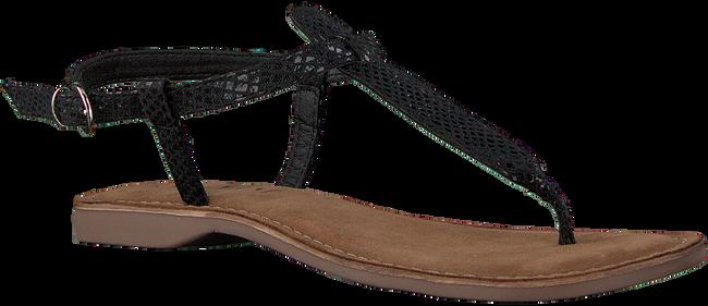 Zwarte LAZAMANI Sandalen 75.611  - large