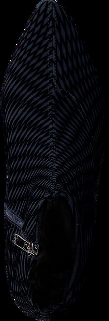 Blauwe PETER KAISER Enkellaarsjes MARION  - large