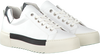 Witte ROBERTO D'ANGELO Sneakers BREST  - small