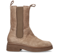 Beige OMODA Chelsea boots P21203  - medium