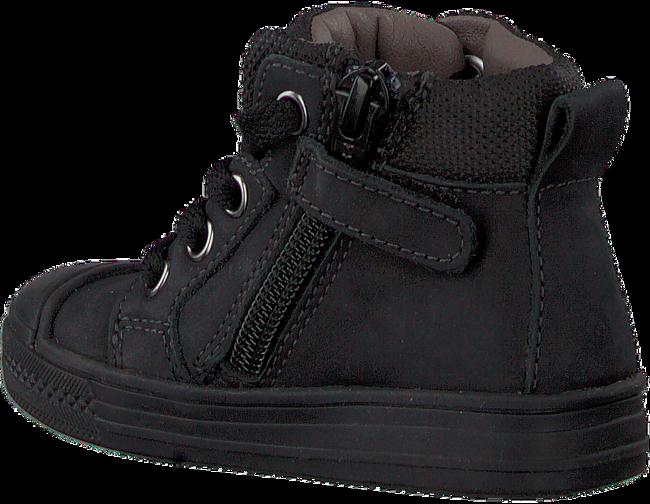 Zwarte BUNNIES JR Babyschoenen FRITS FERM  - large