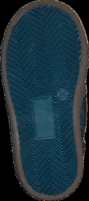 Blauwe BRAQEEZ Sneakers 417506  - large