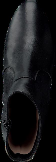 Zwarte FRED DE LA BRETONIERE Enkellaarsjes 183010117  - large