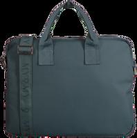 Blauwe MYOMY Laptoptas MY PHILIP BAG LAPTOP  - medium