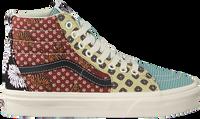 Multi VANS Hoge sneaker UA SK8-HI WMN  - medium