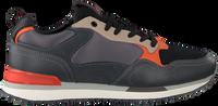 Grijze THE HOFF BRAND Lage sneakers GENEVA  - medium