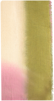 Roze ROMANO SHAWLS AMSTERDAM Sjaal SHAWL DEGRADE  - medium