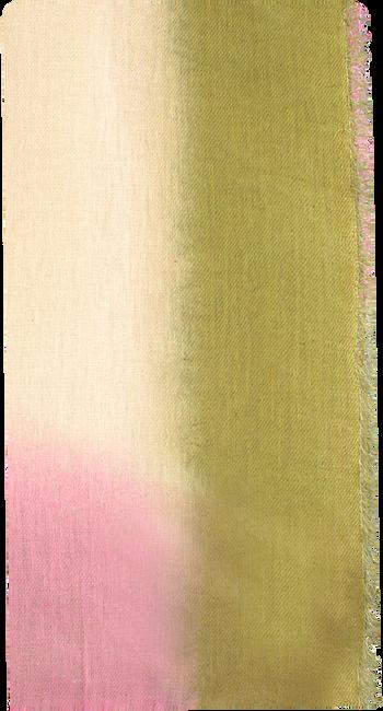 Roze ROMANO SHAWLS AMSTERDAM Sjaal SHAWL DEGRADE  - large