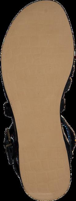 Zwarte FRED DE LA BRETONIERE Sandalen 170010105 FRS0655  - large