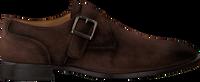 Bruine MAZZELTOV Nette schoenen 3827  - medium