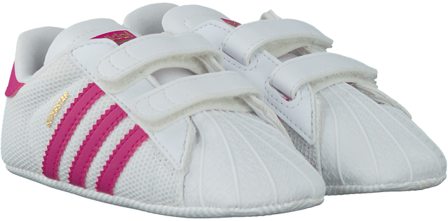 ADIDAS BABYSCHOENEN SUPERSTAR CRIB - large