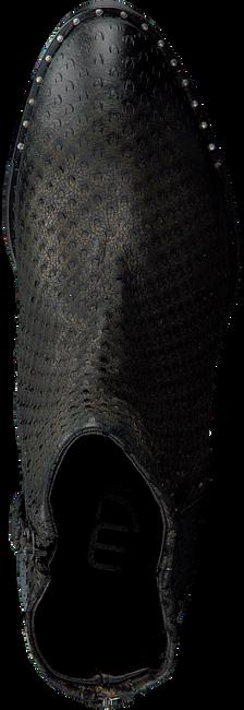 Bronzen MJUS Enkellaarsjes 187212  - large