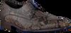 Bruine FLORIS VAN BOMMEL Nette schoenen 18159  - small